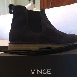 MENS - VINCE Sawyer boot